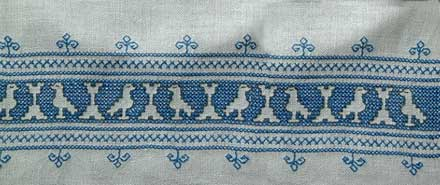 assisi embroidery italy