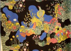 Designed by Josef Frank