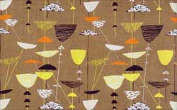 calyx by Lucienne Day