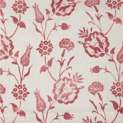 carolina Irving  printed fabric