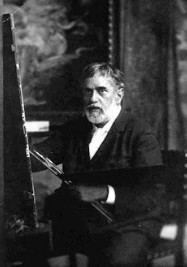 Mariano Fortuny Picture