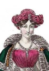 Paris Hat 1826