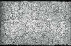 Valenciennes Lace 17th first half 17th century