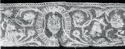 Flemish lace 18th c.
