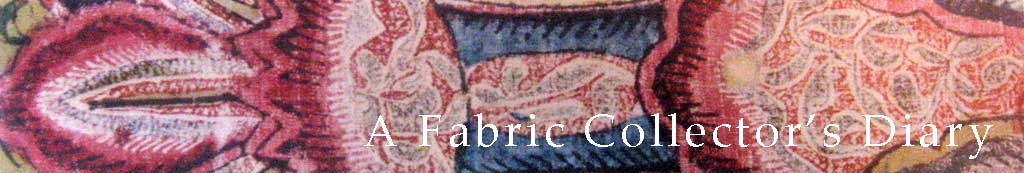 Chintz and printed cotton