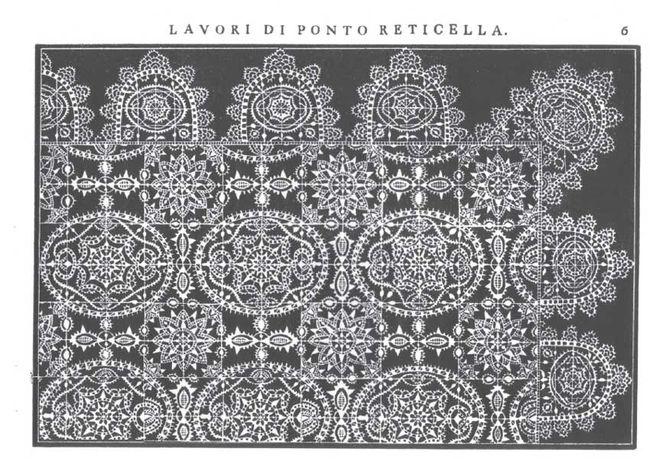 "ilustración del libro ""Teatro delle nobili et virtuosi donne"" de Elisabetta Catanea Parasole"